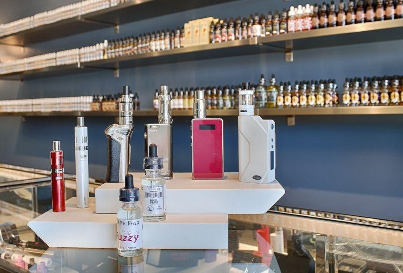 iVape Bar