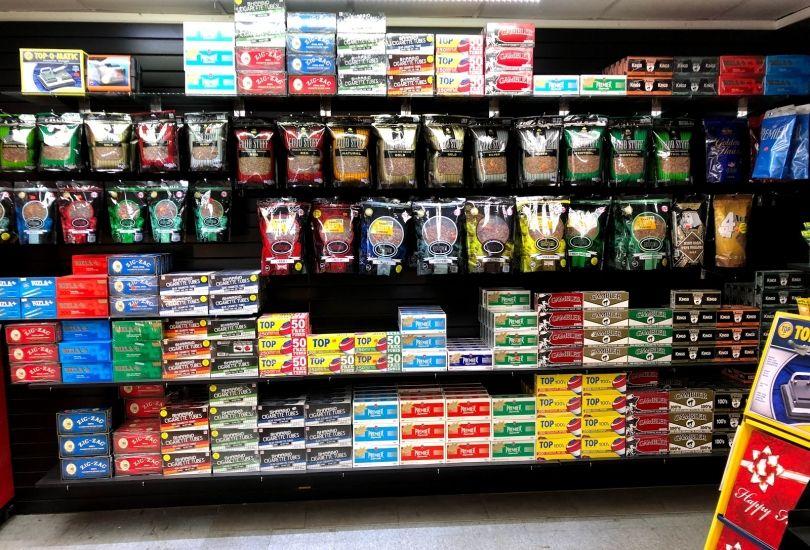 M&M Little Shopper ( Elmhurst Tobacco & Vape )