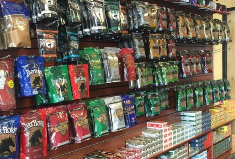 Joliet Tobacco