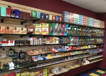 Smoker's Stop (Tobacco Cigars and Accessories)