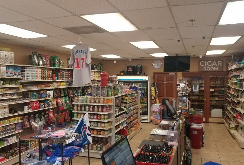Low Bob's Discount Tobacco - 136 N Bolingbrook Dr