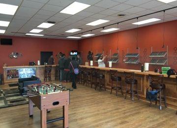 Resistance Vapor Shop & Lounge