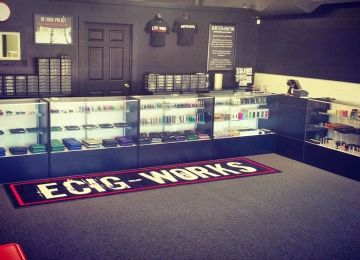 ECIG-WORKS Goshen