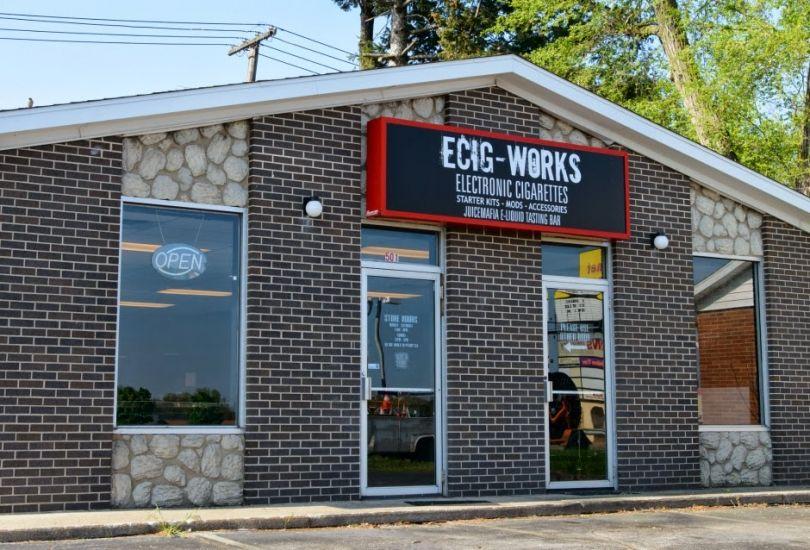 ECIG-WORKS
