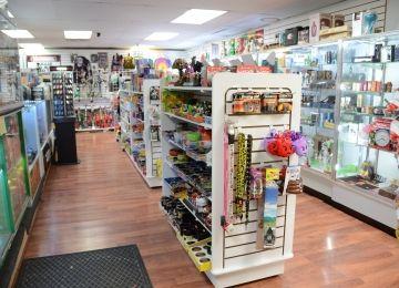 Kelly's Food & Smoke Shop