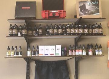 Tillberry's Vaping Elixirs 2