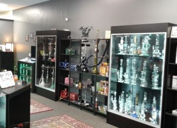 Dragon Smoke & Vape Shop