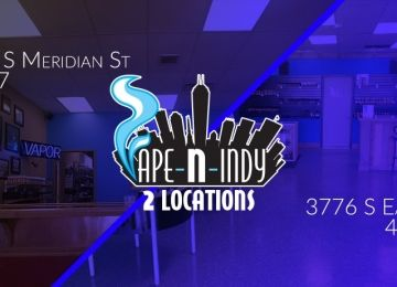 Vapenindy, Inc
