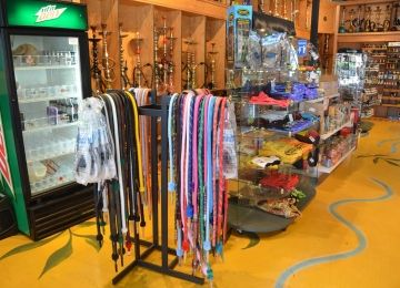 Marleys Smoke Shop