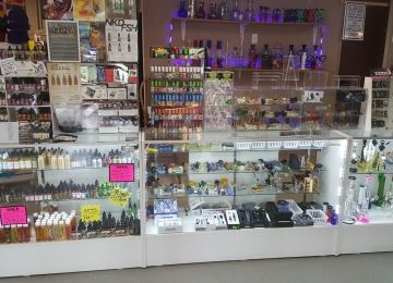 Smoke Shop And Vape For Less