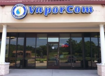 VaporCom