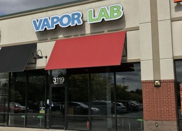 Vapor Lab - Vape Shop and E-Cig Lounge