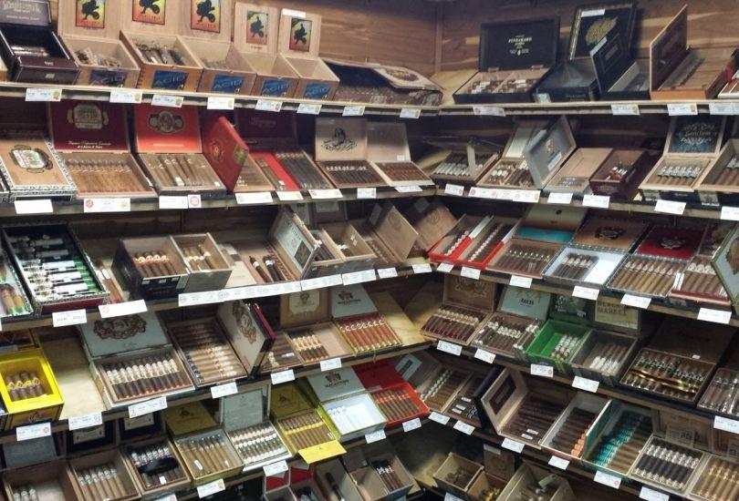 Smoker Friendly Discount Tobacco #21