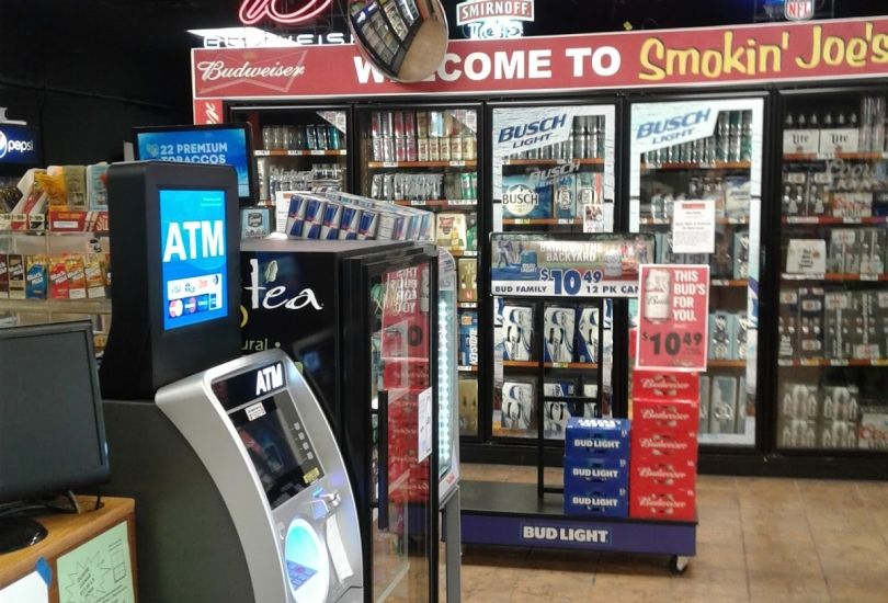 Smokin' Joe's Tobacco & Liquor Outlet #14
