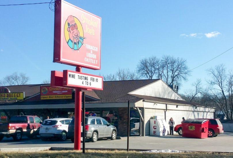 Smokin' Joe's Tobacco & Liquor Outlet #13