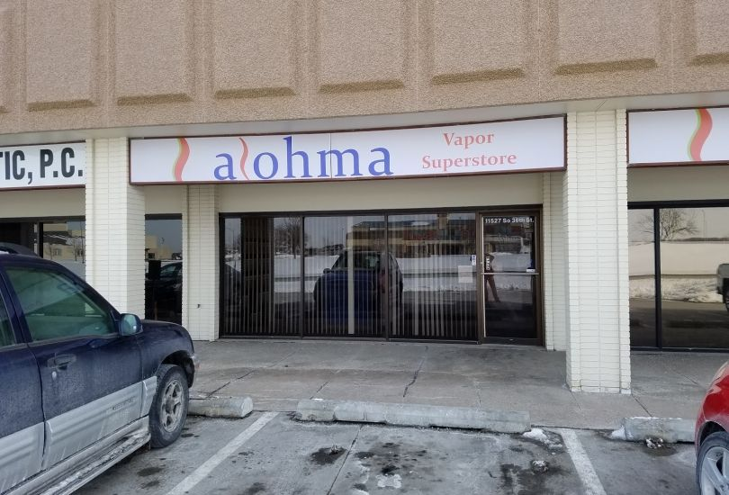 Alohma