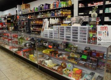 Smokin' Joe's Tobacco & Liquor Outlet #16