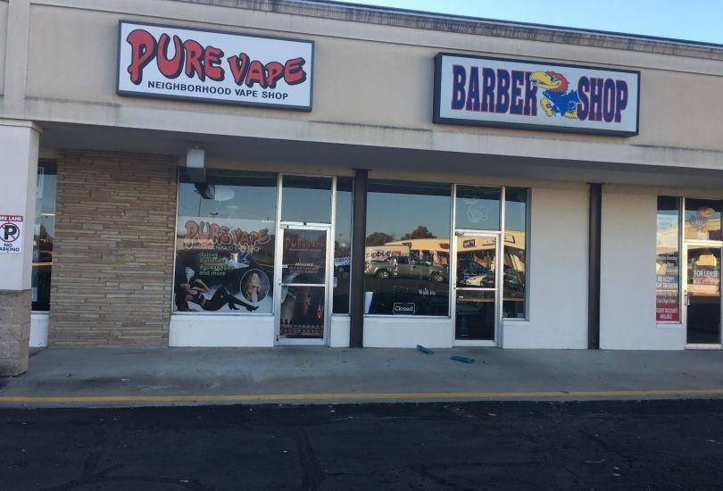 E-Vape Shop 2