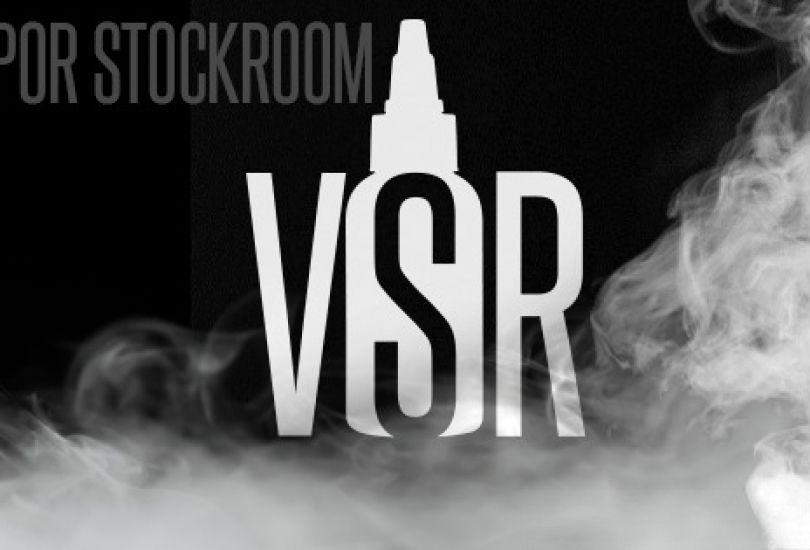 Vapor Stockroom