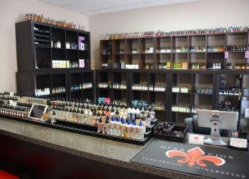 Derb E Cigs Vapor Store