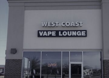 West Coast Vape Lounge