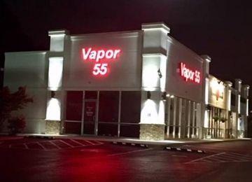 Vapor 55, Inc.