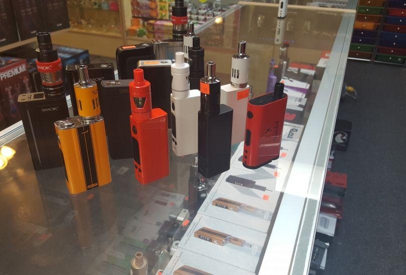 Smoker's Heaven the Vape & smoke shop