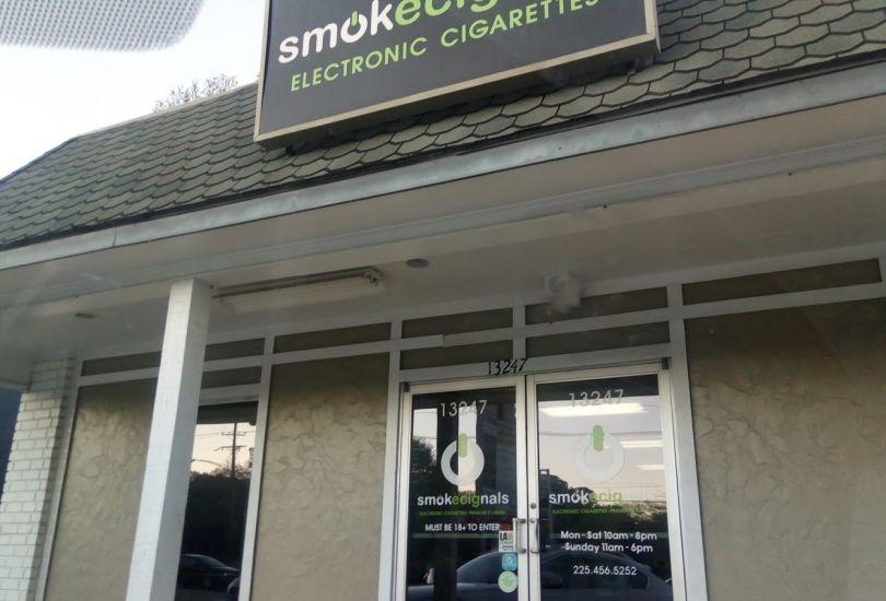 Smokecignals Electronic Cigarettes