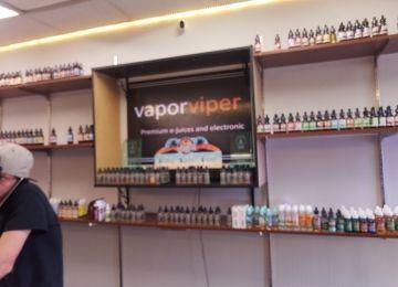 VaporViper Vapes