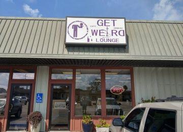 Get Weird Vape & Hookah Lounge