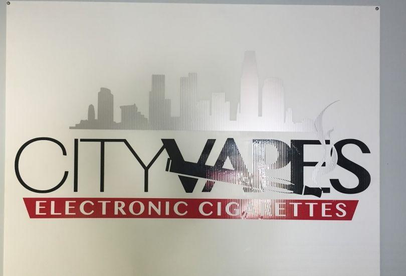City Vapes