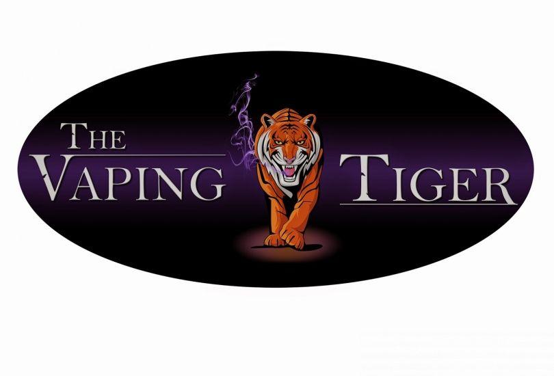 The Vaping Tiger