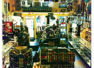 Ra Shop #8 Uptown Nola
