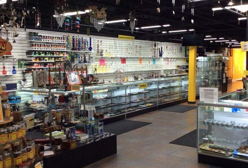 Ra Shop #6 Metairie