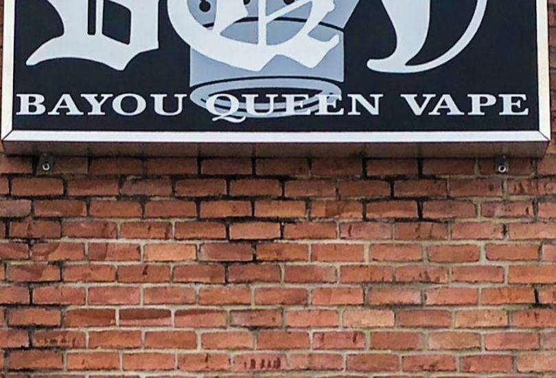 Bayou Queen Vape 2