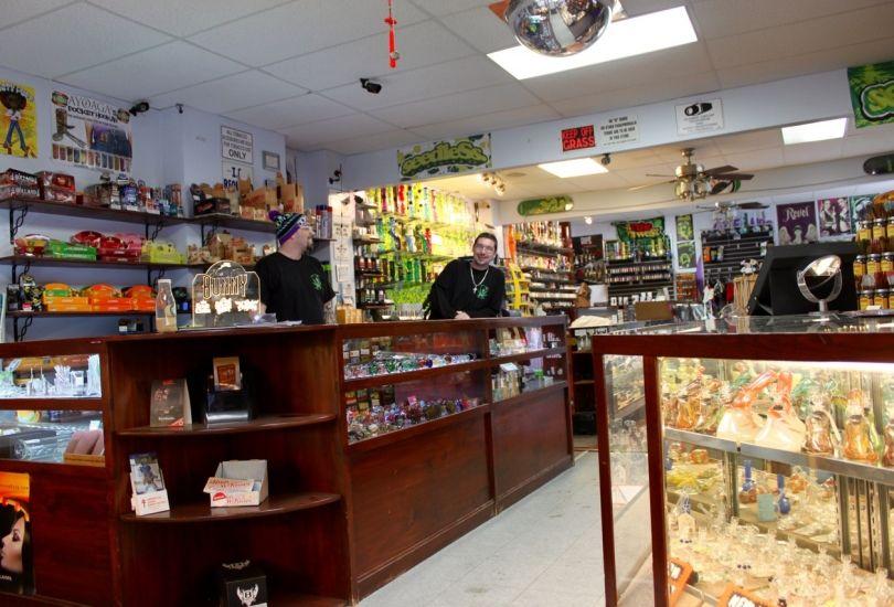 After Hours Smoke shop