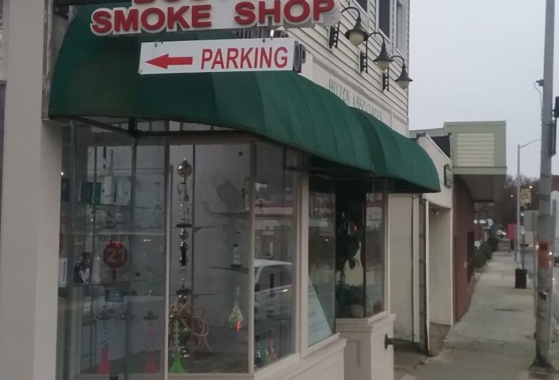 Boston Smoke Shop