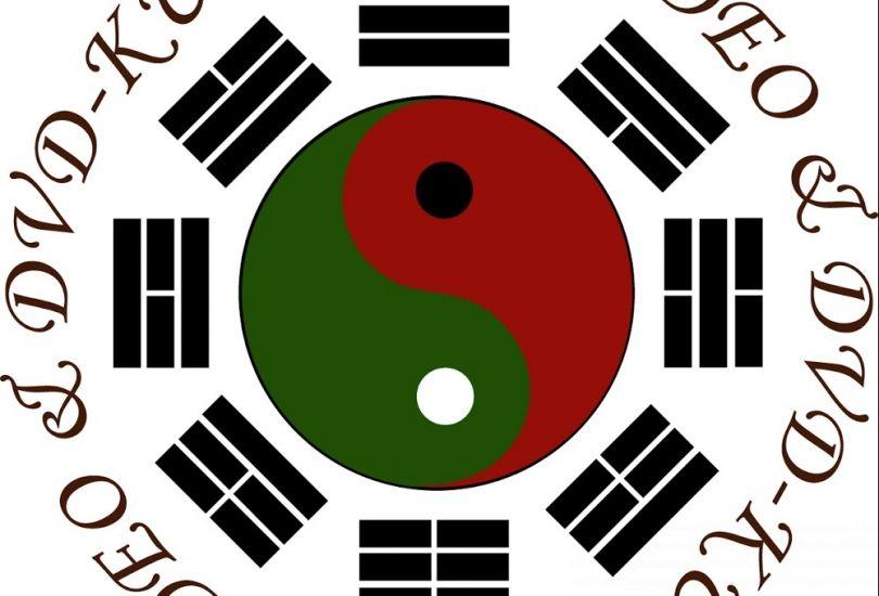 Kung Fu Video & DVD