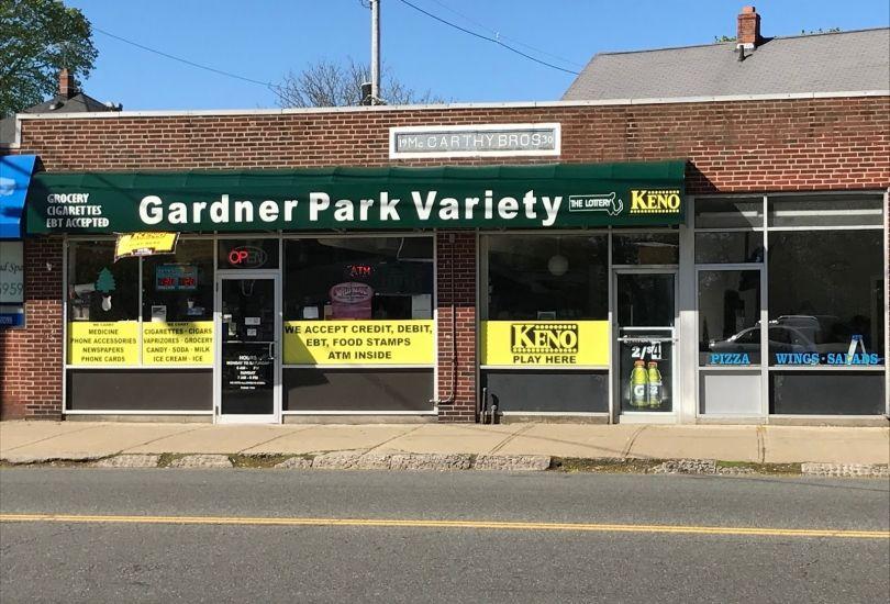 Gardner park variety