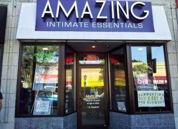 AMAZING Intimate Essentials