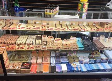 Belmont Smoke Shop