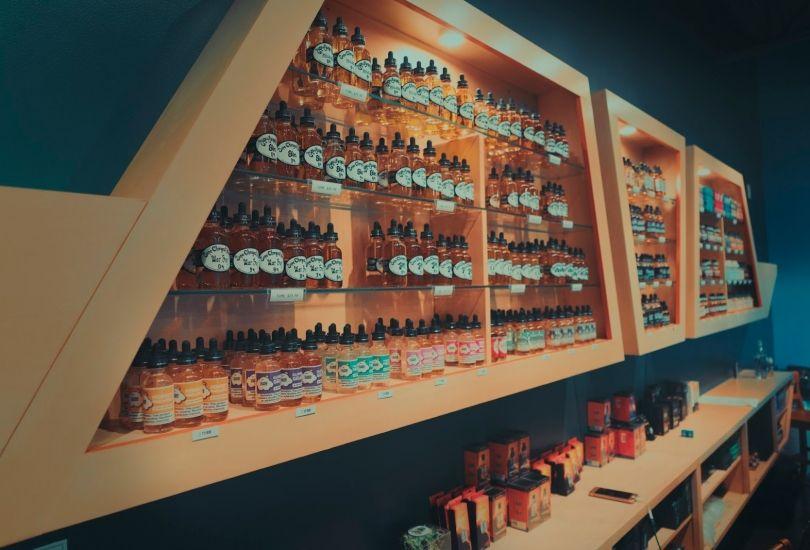 Ann Arbor Vape Shop