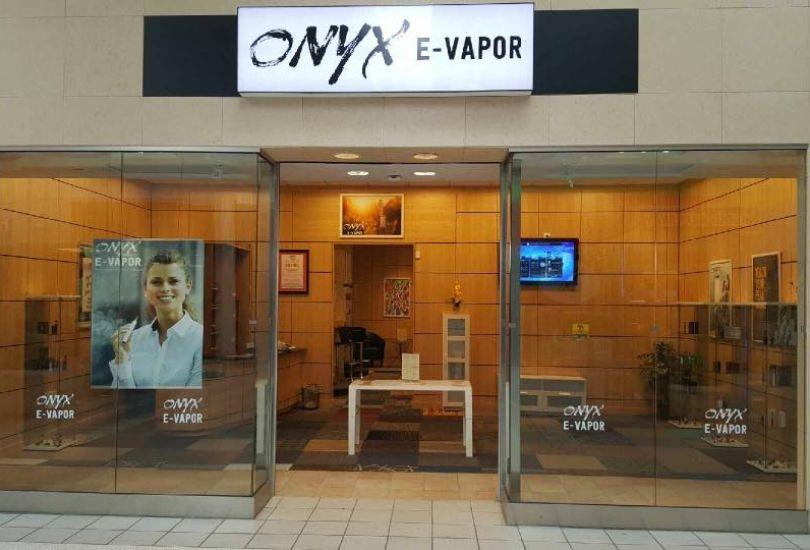 Onyx E-Vapor