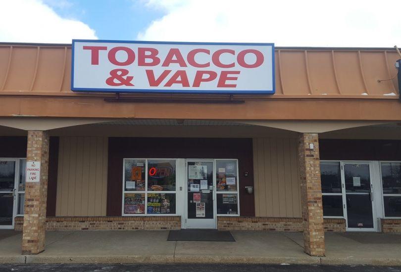 Tobacco & Vape