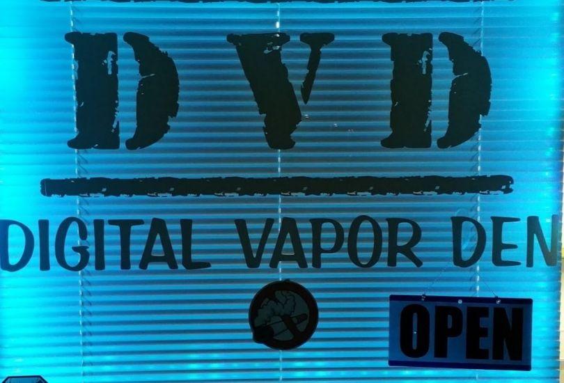 Digital Vapor Den