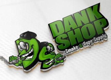 Dank Shop Smoke & Vape Supply