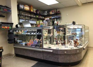 Great Lakes Glass & Vape