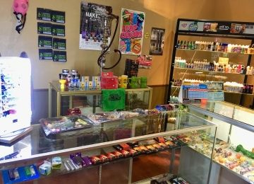 Puff Puff Smoke Shop