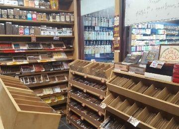 Wild Bill's Tobacco