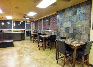 Smoke Smart LLC Vapor Lounge